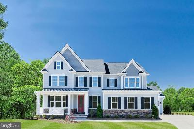 Clarksburg Single Family Home For Sale: 24 Lynwood Farm Court