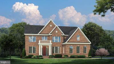 Clarksburg Single Family Home For Sale: 25 Lynwood Farm Court