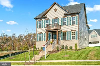 Clarksburg Village Single Family Home For Sale: 22002 Winding Woods Way