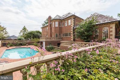 Potomac Single Family Home For Sale: 9904 Potomac Manors Drive