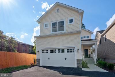 Silver Spring Single Family Home For Sale: 2005 Conley Court