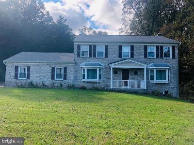 Gaithersburg Single Family Home For Sale: 18510 Goshen Road