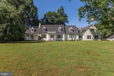 Potomac Single Family Home For Sale: 10901 S Glen Road