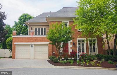 Potomac Rental For Rent: 8015 Cobble Creek Circle