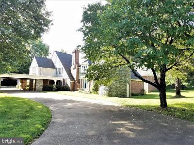 Potomac Single Family Home For Sale: 10616 Barn Wood Lane