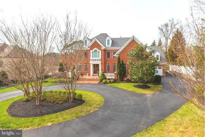 Potomac Single Family Home For Sale: 10100 Gary Road