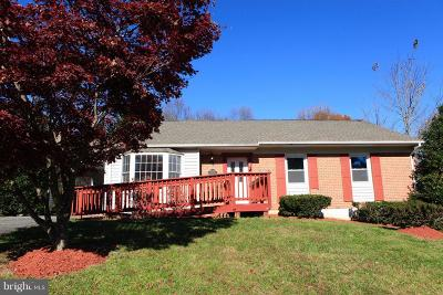 Damascus Single Family Home For Sale: 10409 Sweepstakes Road