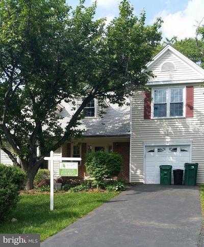 Washington County, Montgomery County, Fairfax County Rental For Rent: 10 Dearden Place