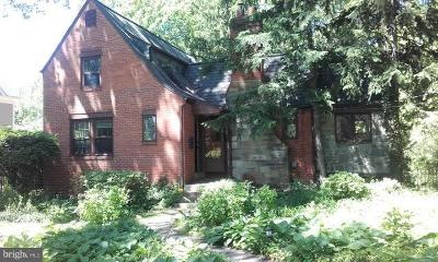 Washington County, Montgomery County, Fairfax County Rental For Rent: 8221 Custer Road