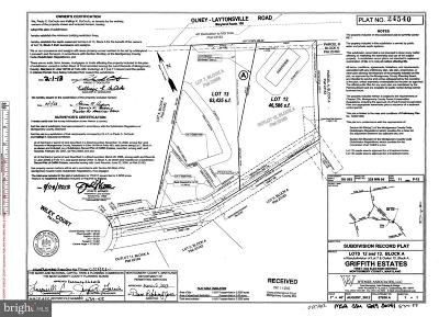 Residential Lots & Land For Sale: 20309 Wiley Court