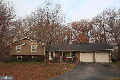 Damascus Single Family Home For Sale: 9801 Moyer Road