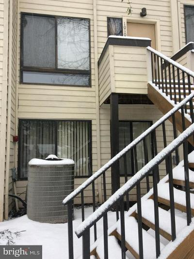 Washington County, Montgomery County, Fairfax County Rental For Rent: 10104 Hellingly Place #302
