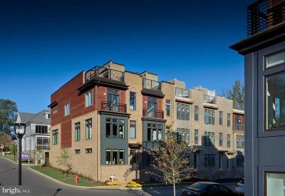 Bethesda Townhouse For Sale: 148 Winsome Circle #LOT #161