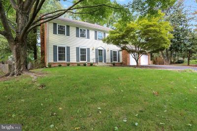 Potomac Rental For Rent: 10105 Logan Drive