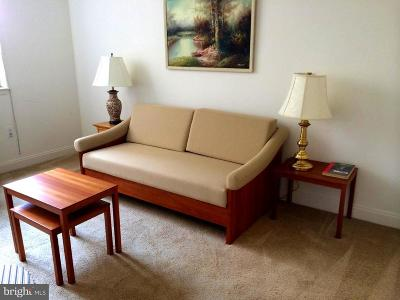 Chevy Chase Rental For Rent: 4550 N Park Avenue #313