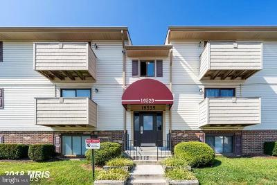 Germantown Condo For Sale: 19529 Gunners Branch Road #132-1