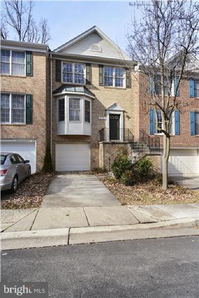 Silver Spring Rental For Rent: 12020 Saw Mill Court