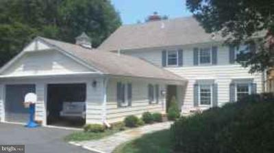 Potomac Rental For Rent: 11816 Canfield Road