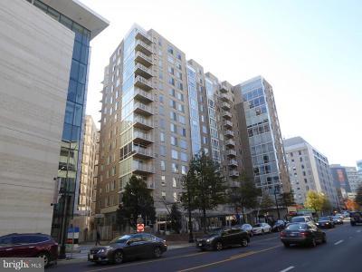 Silver Spring Rental For Rent: 930 Wayne Avenue #704