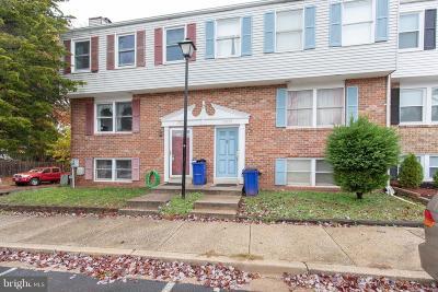 Poolesville Rental For Rent: 17661 Kohlhoss Road