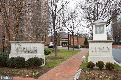 Condo Under Contract: 11700 Old Georgetown Road #512