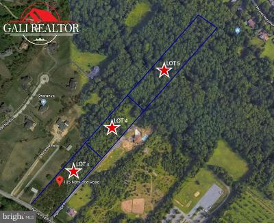 Silver Spring Residential Lots & Land For Sale: 109 Norwood Road