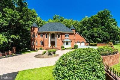 Potomac Rental For Rent: 10407 Willowbrook Drive