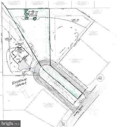 Silver Spring Residential Lots & Land For Sale: 11420 Nairn Road