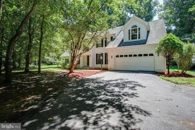 Washington County, Montgomery County, Fairfax County Rental For Rent: 6430 Stream Valley Way