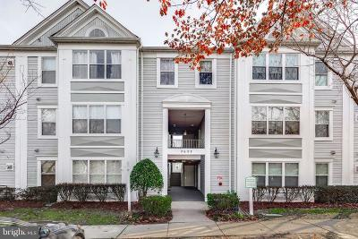Silver Spring Condo For Sale: 2607 Camelback Lane #7-12