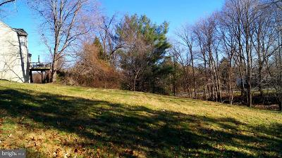 Silver Spring Residential Lots & Land For Sale: 13110 Layhill Road