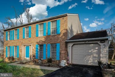 Gaithersburg Single Family Home For Sale: 18713 Capella Lane