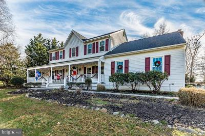 Germantown Single Family Home For Sale: 22210 Canterfield Way