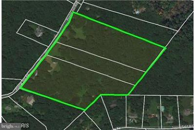 Darnestown Single Family Home For Sale: 14331 Poplar Hill Road