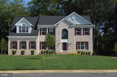 Spencerville Single Family Home For Sale: 16440 Batson Road