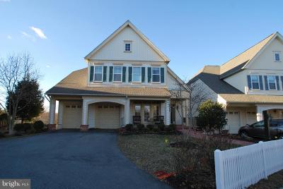 Clarksburg Single Family Home Active Under Contract: 13230 Windsong Lane