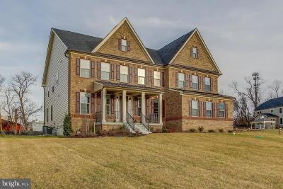 Montgomery County Single Family Home For Sale: 7025 Higgins Road