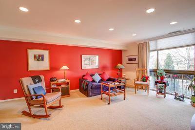 Bethesda MD Condo For Sale: $499,900
