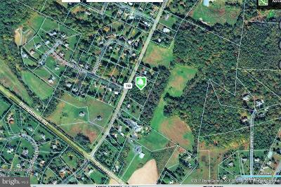 Residential Lots & Land For Sale: 15701 Germantown Road