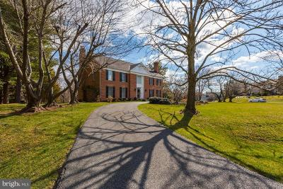 Potomac Single Family Home For Sale: 8517 White Post Court