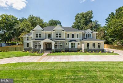 Potomac Single Family Home For Sale: 8412 Kingsgate Road