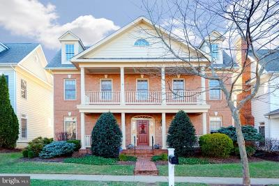 Rockville Single Family Home For Sale: 313 Oak Knoll Drive