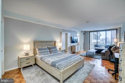 Bethesda Condo For Sale: 7111 Woodmont Avenue #415