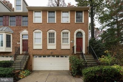 Washington County, Montgomery County, Fairfax County Rental For Rent: 11304 Hollowstone Drive