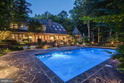 Potomac Single Family Home For Sale: 11118 Cripplegate Road