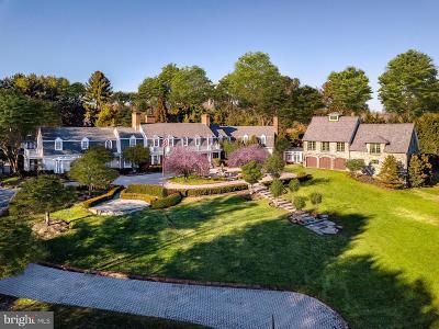 Potomac Single Family Home For Sale: 11408 Highland Farm Court