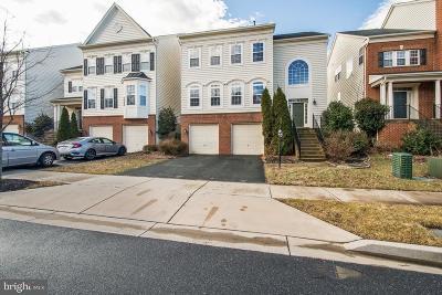 Clarksburg Single Family Home For Sale: 23224 Murdock Ridge Way