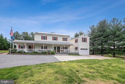 Boyds Single Family Home For Sale: 20525 Bucklodge Road