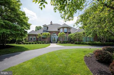 Potomac Single Family Home For Sale: 11404 Glen Road