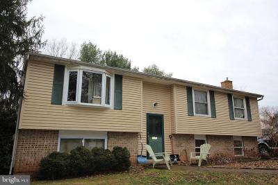 Poolesville MD Single Family Home For Sale: $360,000